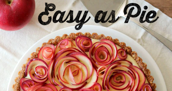 10 Pretty Pies You Can Make That Are Easy As… Pie