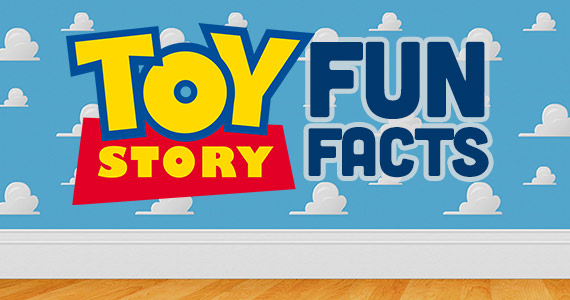 20 Fun Facts For Toy Story's 20th Anniversary