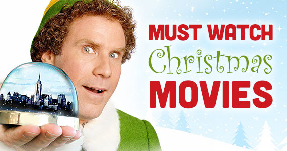 20 Must Watch Christmas Movies
