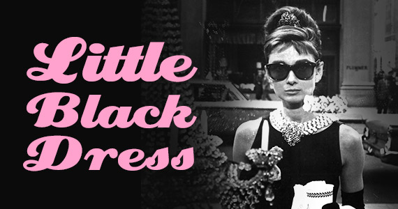 5 Ways To Wear Your Little Black Dress This Christmas