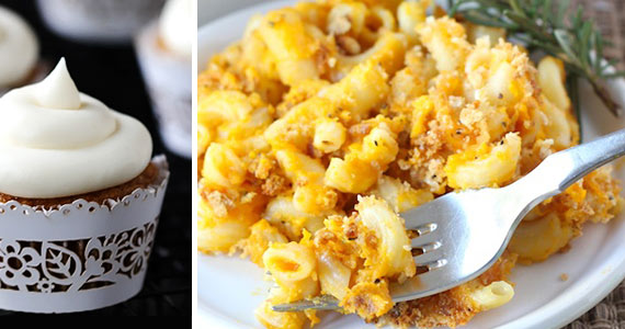 6 Butternut Squash Recipes To Try This Thanksgiving