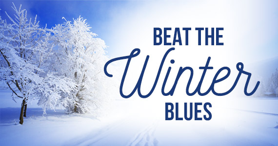 Beat The Winter Blues With These Helpful Tips