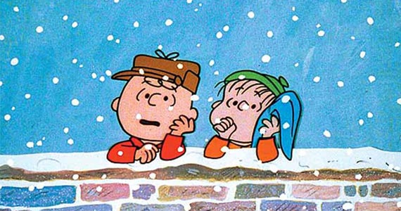 Celebrating 50 Years of 'A Charlie Brown Christmas'