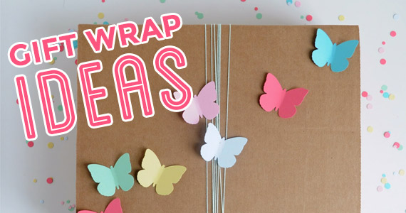 Creative Gift Wrap Ideas for Any Occasion
