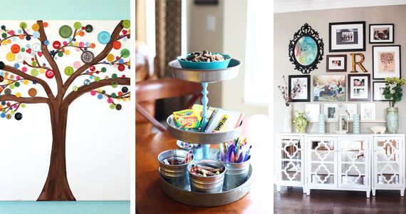 Genius Ways To Reuse Your Old Stuff