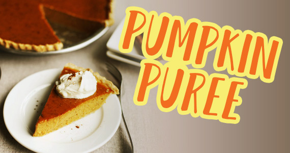Make Your Own Pumpkin Puree This Year, It's Worth It!