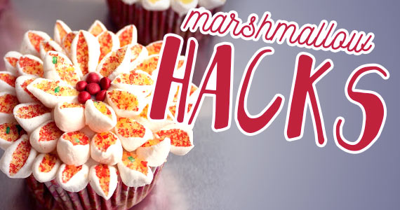 Marshmallow Hacks