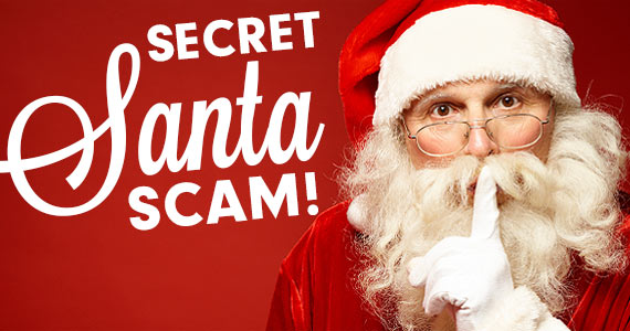 The Facebook Secret Sister Gift Exchange Is Actually an Illegal Scam