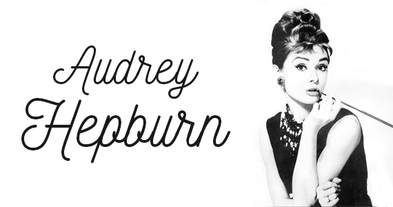 Why Audrey Hepburn Was Absolutely The Best