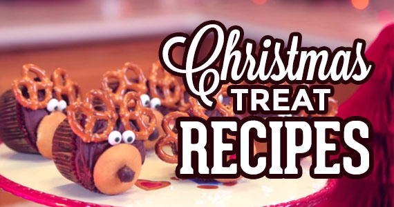 Easy Christmas Treat Recipes
