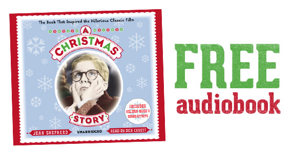 Free Download Of A Christmas Story Audiobook