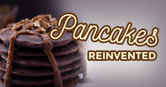 Pancakes Reinvented: Creative Recipes To Spice Up Breakfast