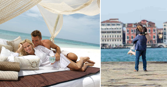 Share Your Proposal Story And Win A Trip To A Sandals Resort