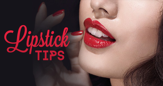 Your Lipstick Will Last All Day With These Tips