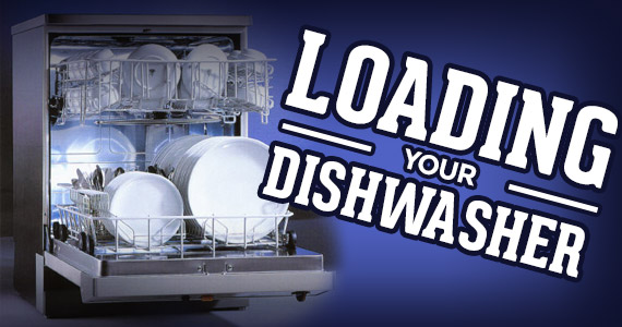 You're Probably Loading Your Dishwasher Wrong