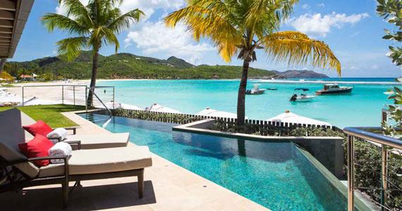 Win a Caribbean Island Getaway