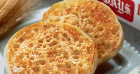 Win a Case of Bays English Muffins