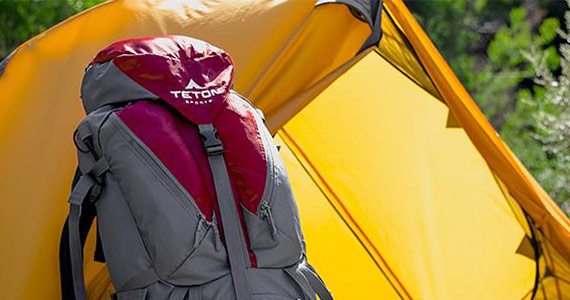 Win Monthly Prizes From Teton Sports