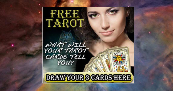 Get a FREE Tarot Reading, Forecast and Biorhythm