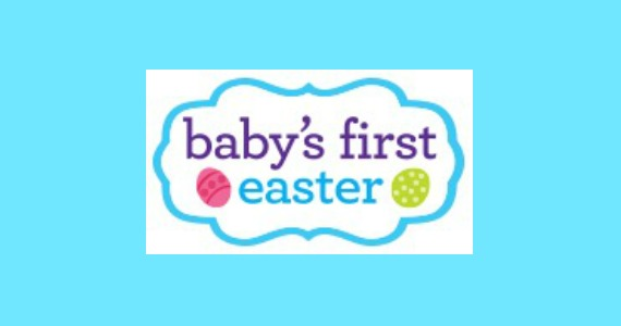 Free Baby's First Easter Event