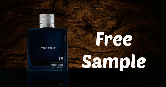 Free Profile Fragrance Sample