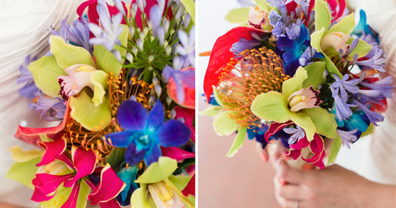 Win a Free Bouquet of Tropical Flowers Every Month