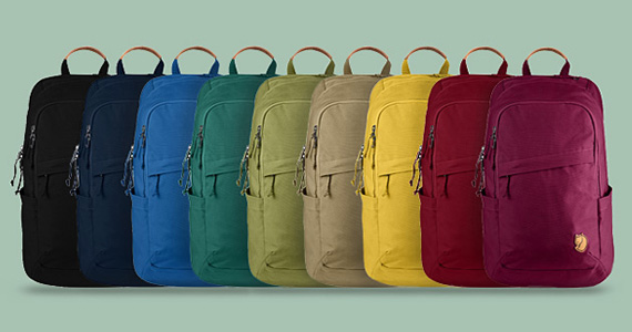 Win a Raven 20L Backpack Everyday