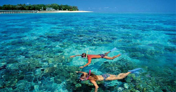 Win a Trip For 2 To The Cayman Islands