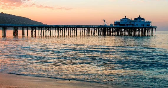 Win a Trip to Malibu, California