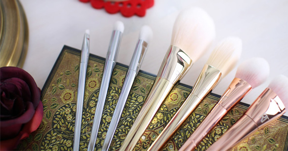 Win Real Techniques Makeup Brushes & More Every Week