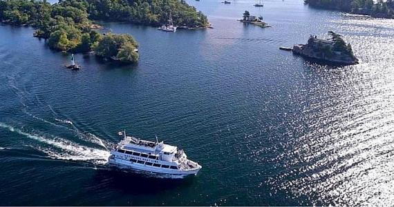 Win a Private Island Trip