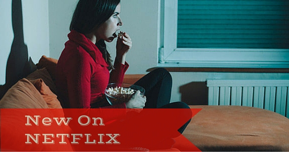 10 Movies Coming To Netflix In July That You Must Watch