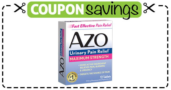 Save $2 off AZO