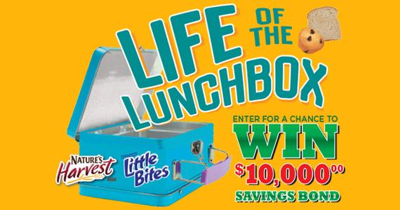 Win a $10,000 Savings Bond
