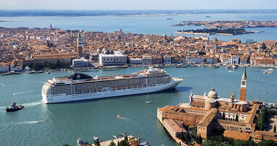 Win a 13-Day Cruise From England to Spain