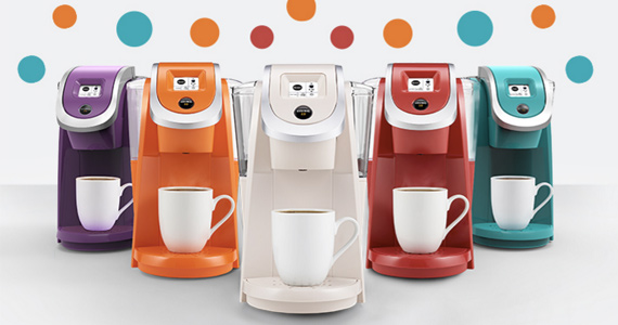 Win a $150 Keurig Gift Card + $1,000 Cash