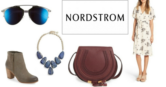 Win a $1,000 Nordstrom Gift Card