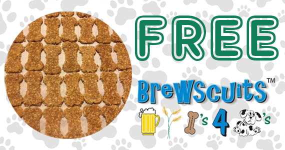 Free Brewscuits Sample