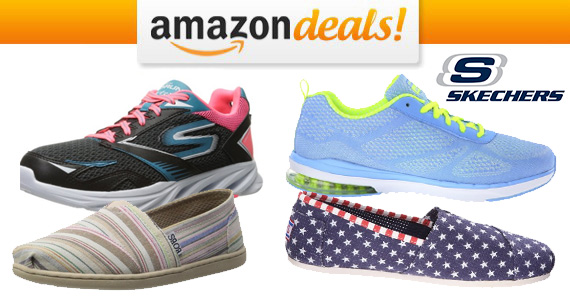 Up to 65% Off Sketchers Shoes TODAY ONLY