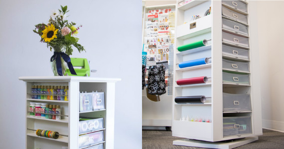 Win a Crafters Tower