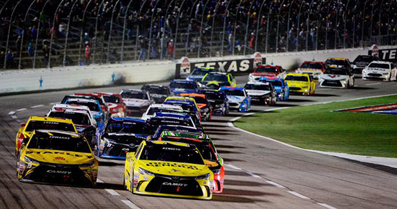 Win a Trip to See a NASCAR Race