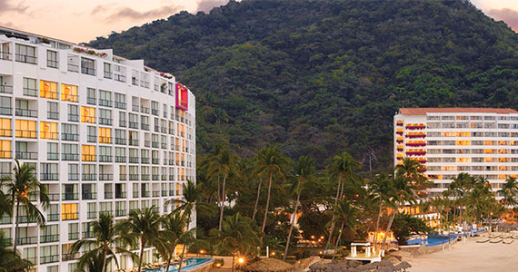 Win a 3-Night Stay at the Hyatt Ziva in Puerto Vallarta