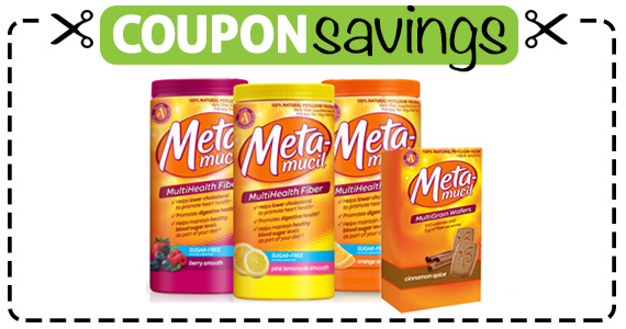 Save $1 off 1 Meta Product
