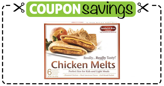 Save $1 off Sandwich Bros
