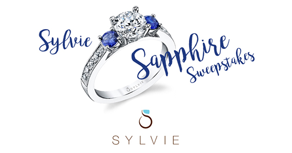 Win a $1,500 Sapphire Ring