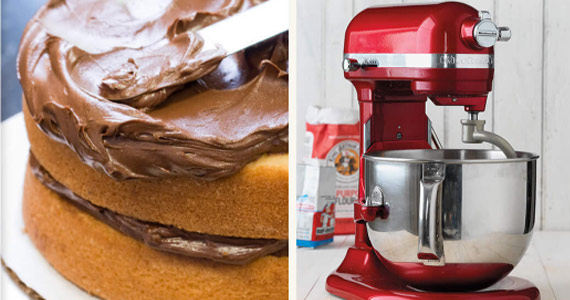 Win a $6,000 Baking Prize Package