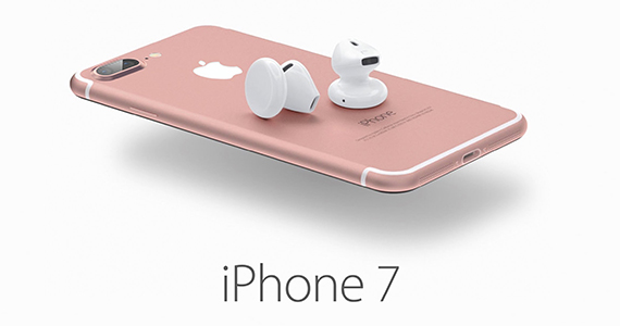 Win a Brand New Apple iPhone 7