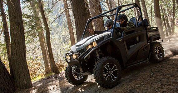 Win a John Deere Gator ATV