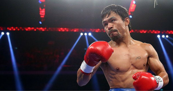 See the Manny Pacquiao Fight in Vegas