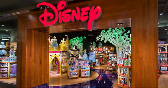 Win a $500 Disney Store Gift Card